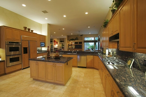 Sacramento Kitchen Design Video Designing A Kitchen With Individual Style Blog Of A