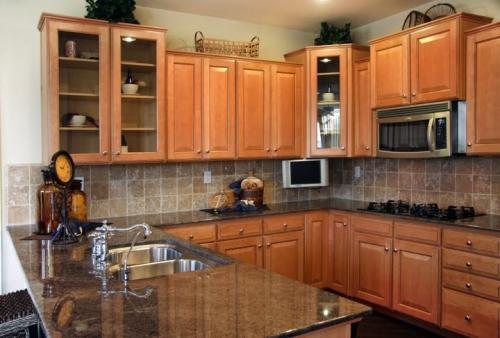 Sacramento Kitchen Remodeling Contractor